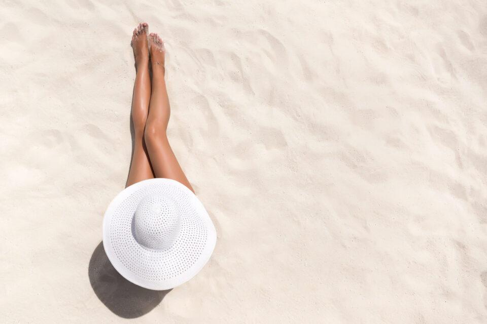 10 Fake Tan Tips Everyone Needs to Know