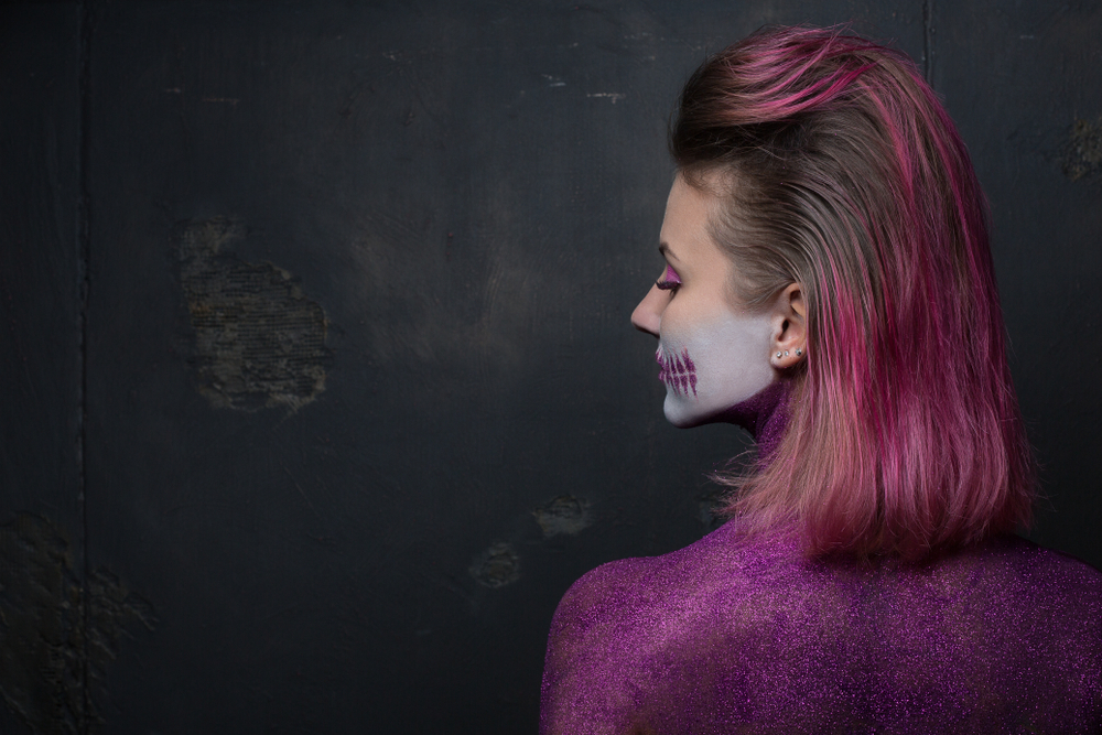 Best Temporary Hair Colours to Perfect Your Halloween Look