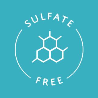 sulfate-free