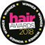 Hair Awards 2018