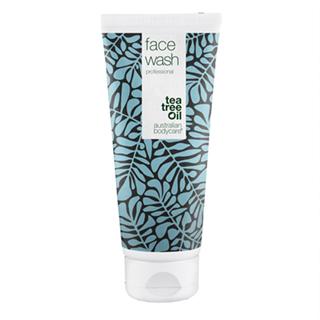 New Australian Bodycare Tea Tree Facial Wash 200ml