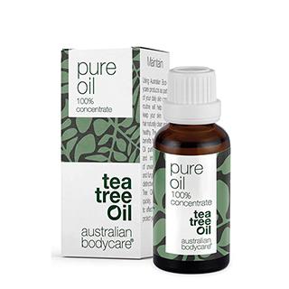 New Australian Bodycare Tea Tree Oil 30ml