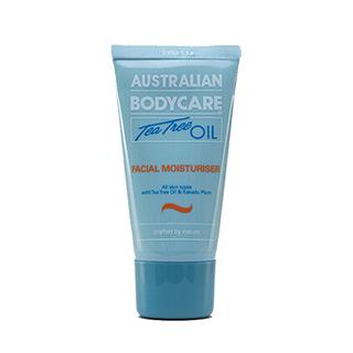 Australian Bodycare Tea Tree Active Face Cream 50ml