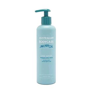 Australian Bodycare Tea Tree Antiseptic Skin Wash 250ml