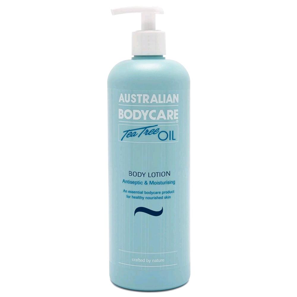 Australian Bodycare Tea Tree Hand & Body Lotion 250ml