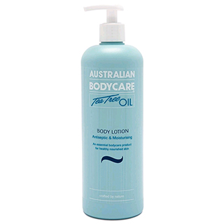 Australian Bodycare Tea Tree Hand & Body Lotion 500ml