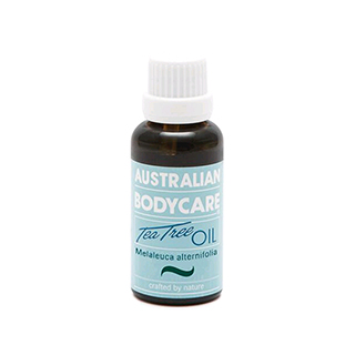 Australian Bodycare Tea Tree Oil 30ml