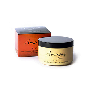 Amargan Deep Penetrating Keratin Mask 200ml