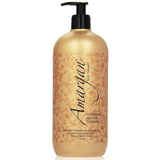 Amargan Nourishing Cleanser Litre