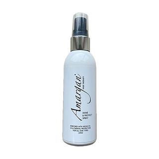 Amargan Shine & Protect Spray 100ml