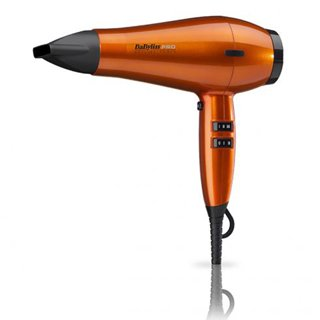 Babyliss Orange Spectrum Hairdryer 2100W