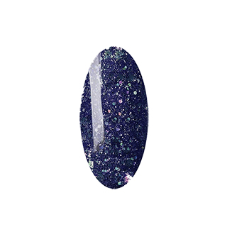 Claw Culture Gel Polish - 035 Starry Night 8ml