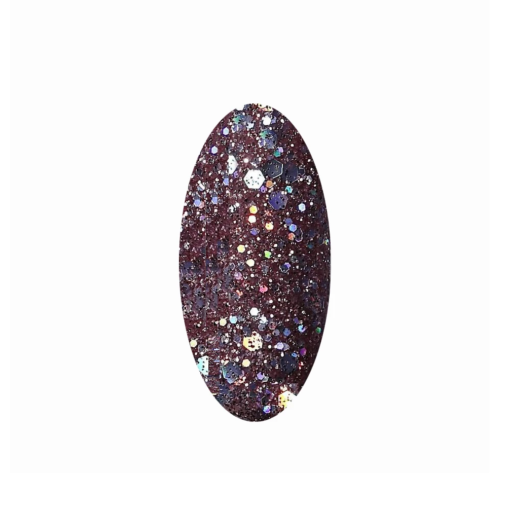 Claw Culture Gel Polish 082 Chocolate Diamonds 8ml