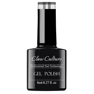 Claw Culture Gel Polish Base Coat 8ml