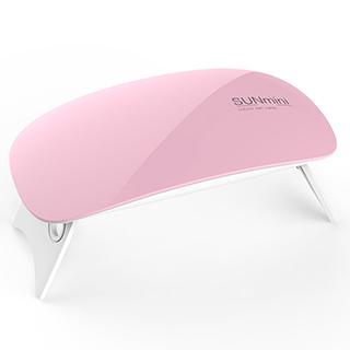Claw Culture Mini LED Lamp - Pink