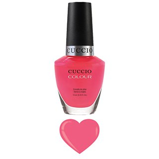Cuccio polish - Atomix Collection - Pretty Awesome 13ml
