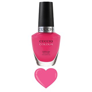 Cuccio Polish - Atomix Collection - She Rocks 13ml