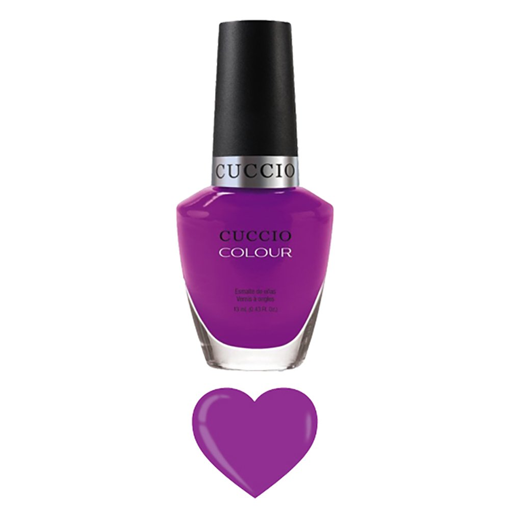 Cuccio Polish - Atomix Collection - Agent of Change 13ml