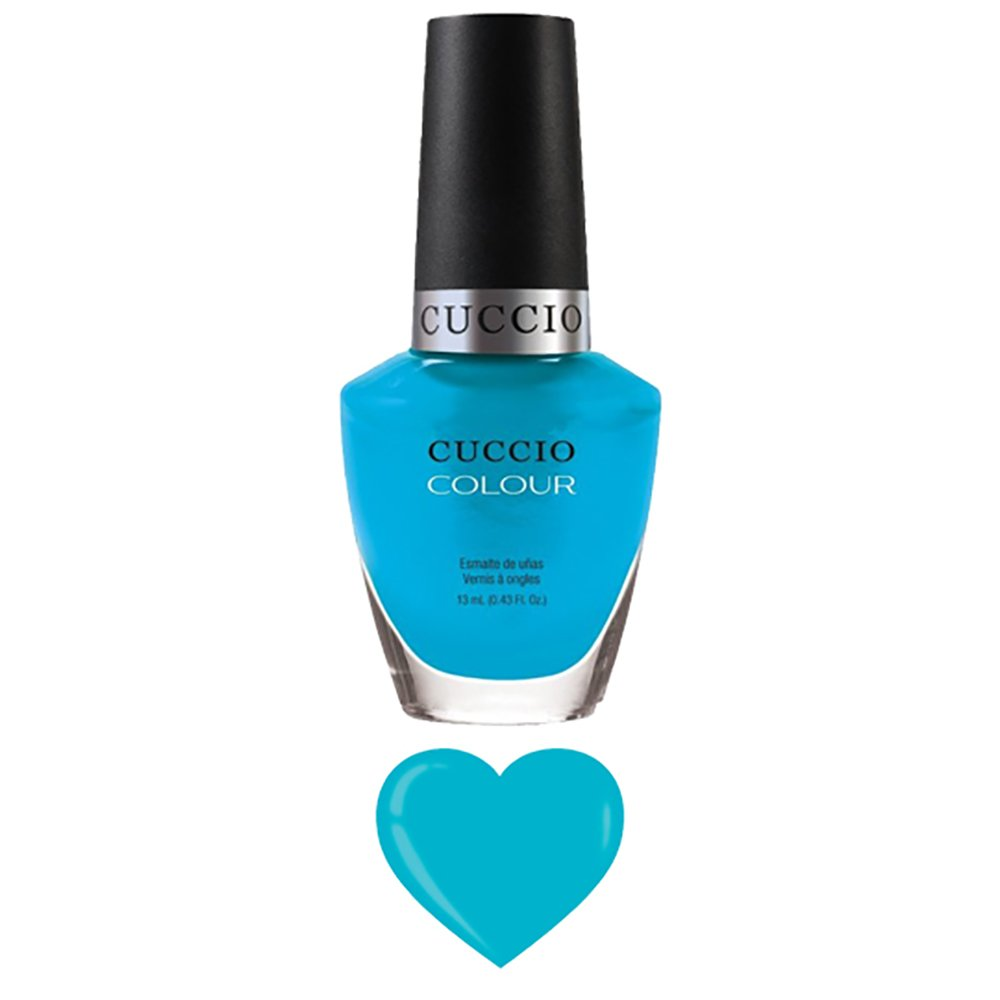 Cuccio Polish - Atomix Collection - Live Your Dream