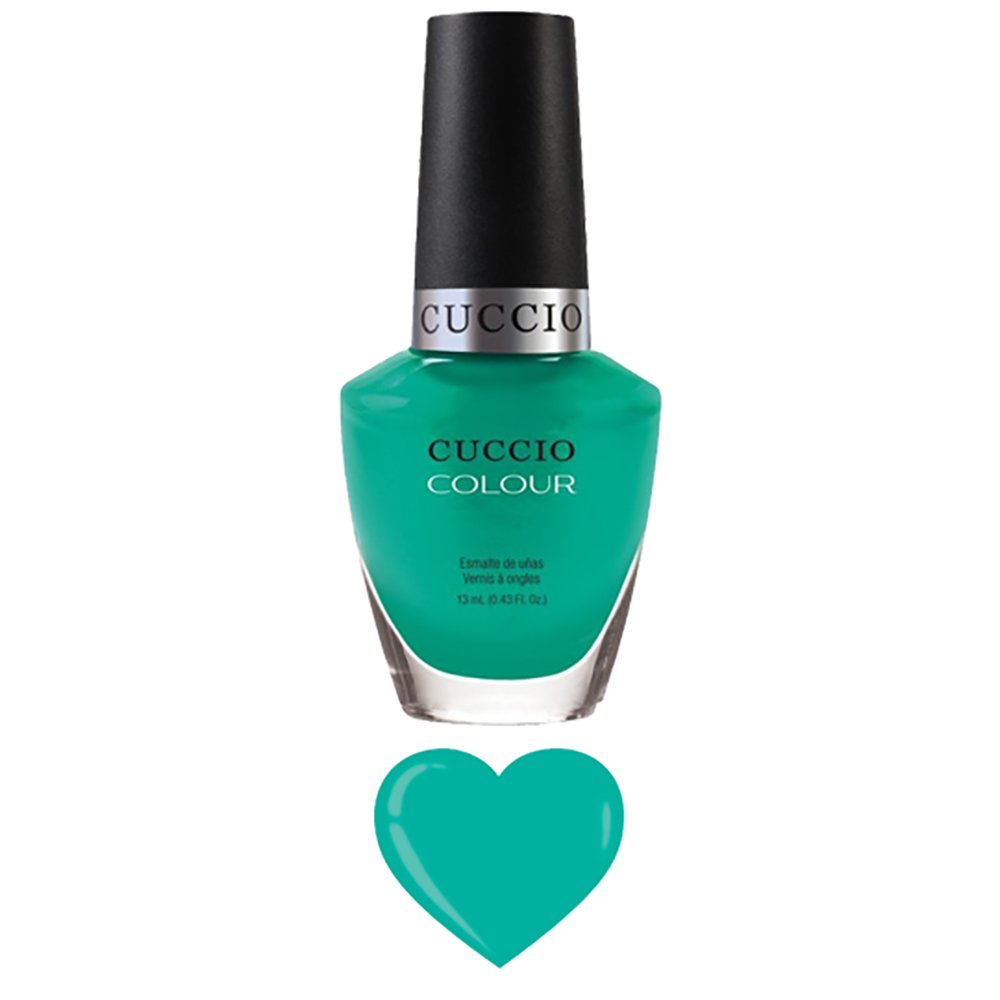 Cuccio Polish - Atomix Collection - Make a Differnece 13ml