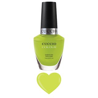 Cuccio Polish - Atomix Collection - Wow The World 13ml