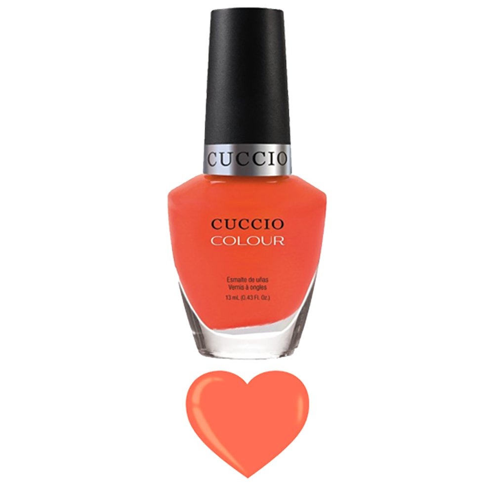 Cuccio Polish - Atomix Collection - Be Fearless 13ml