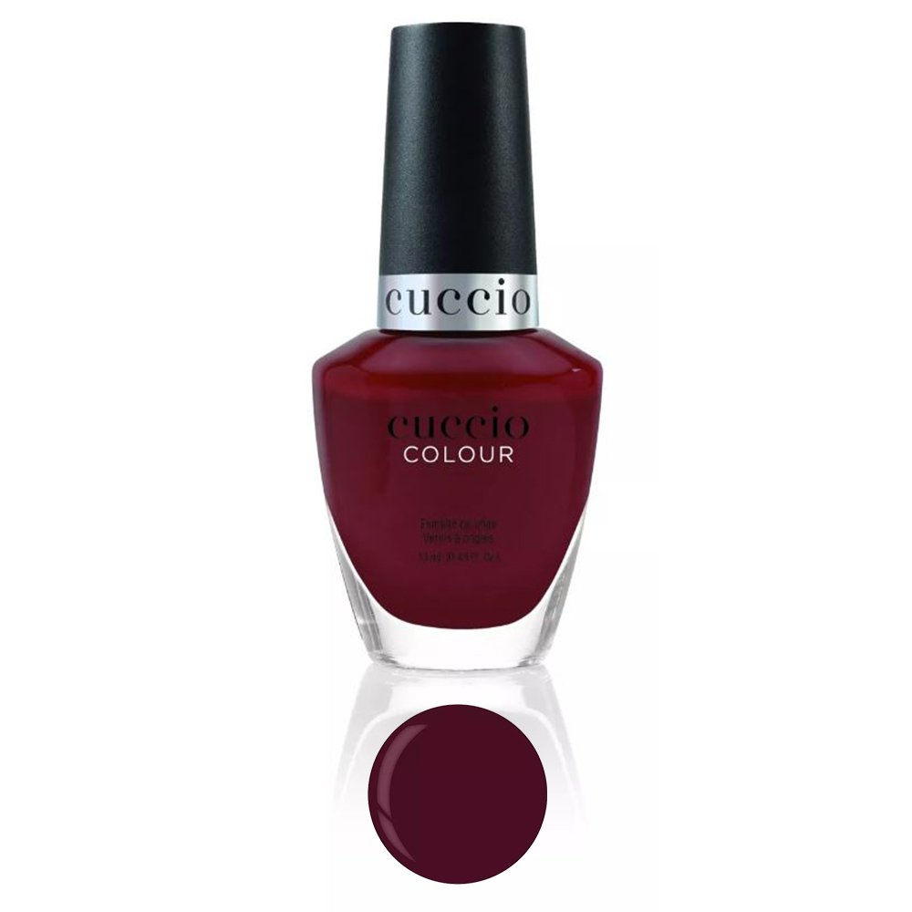 Cuccio Polish - Tapestry Collection - Weave me Alone 13ml