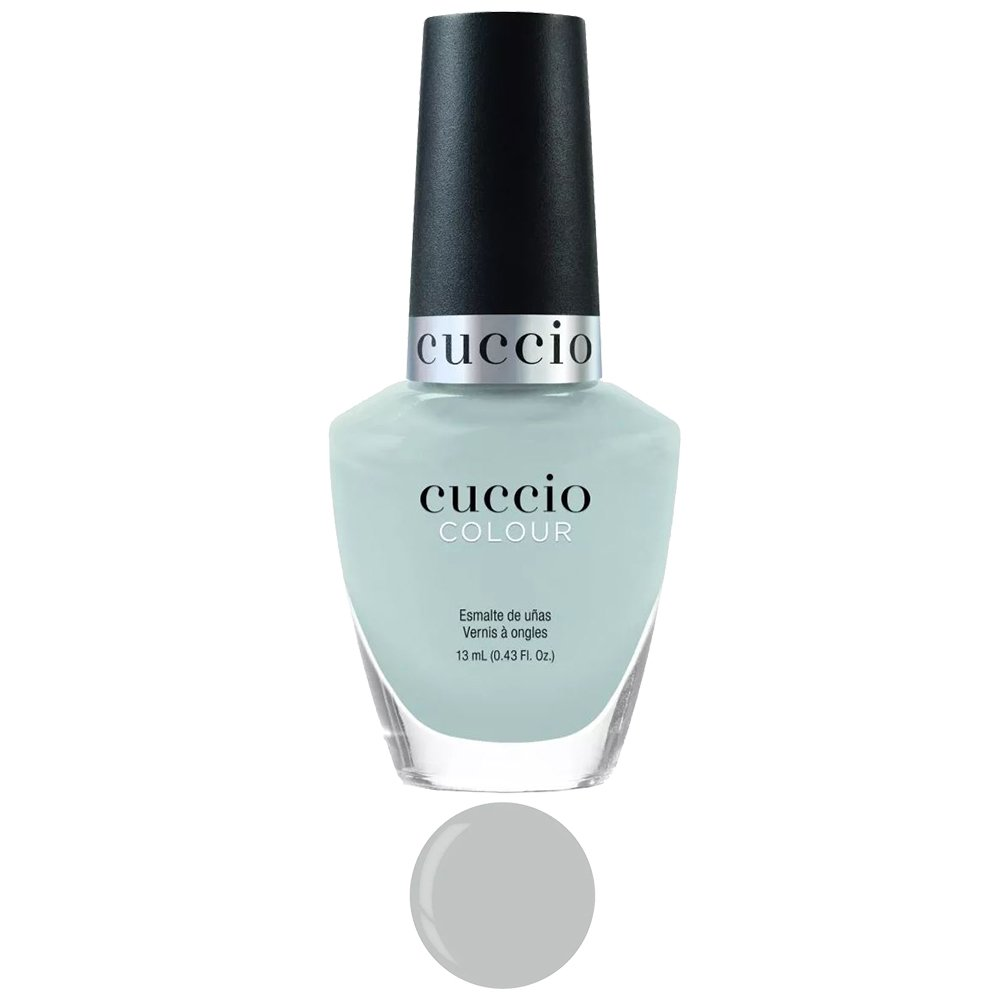 Cuccio polish Wanderlust - Wind in My Hair 13ml