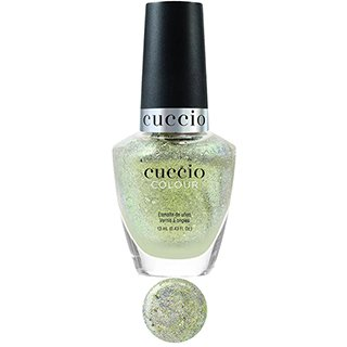Cuccio Polish Wanderlust - Blissed Out 13ml