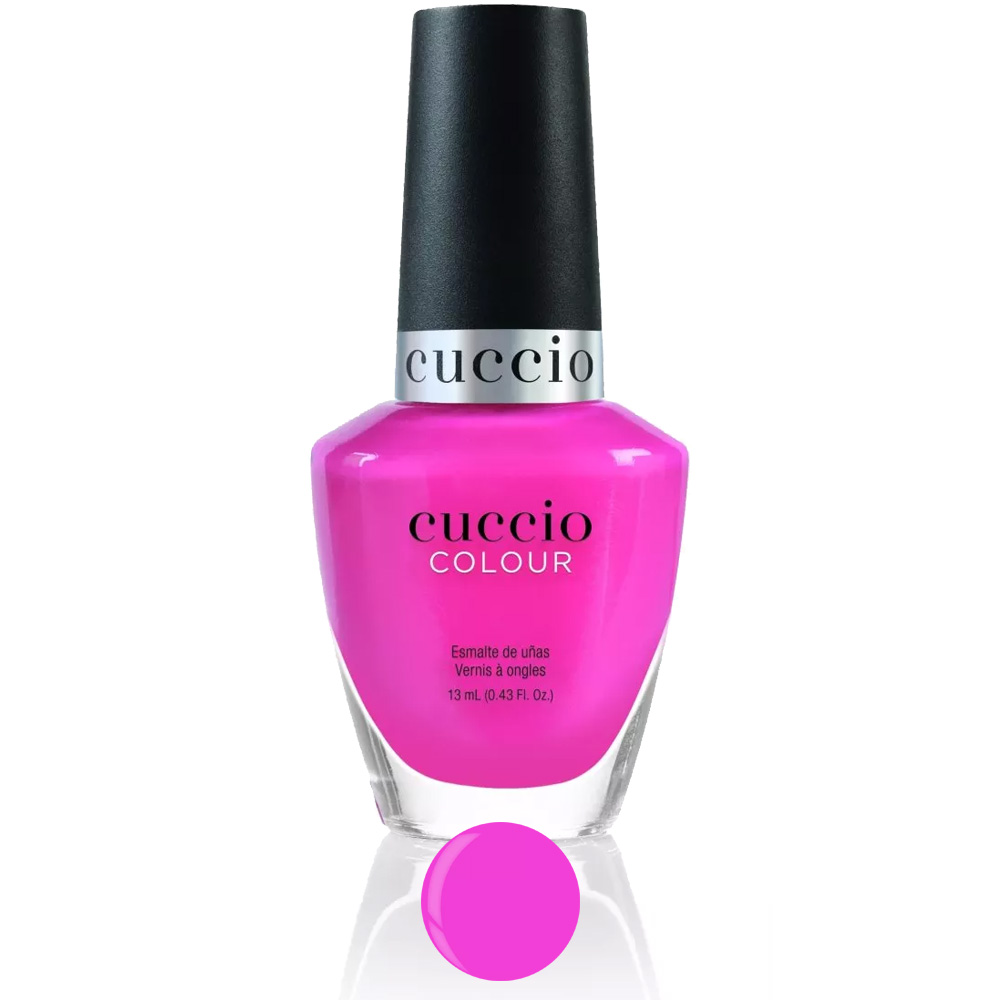 Cuccio Polish - Heatwave - Hot Thang 13ml