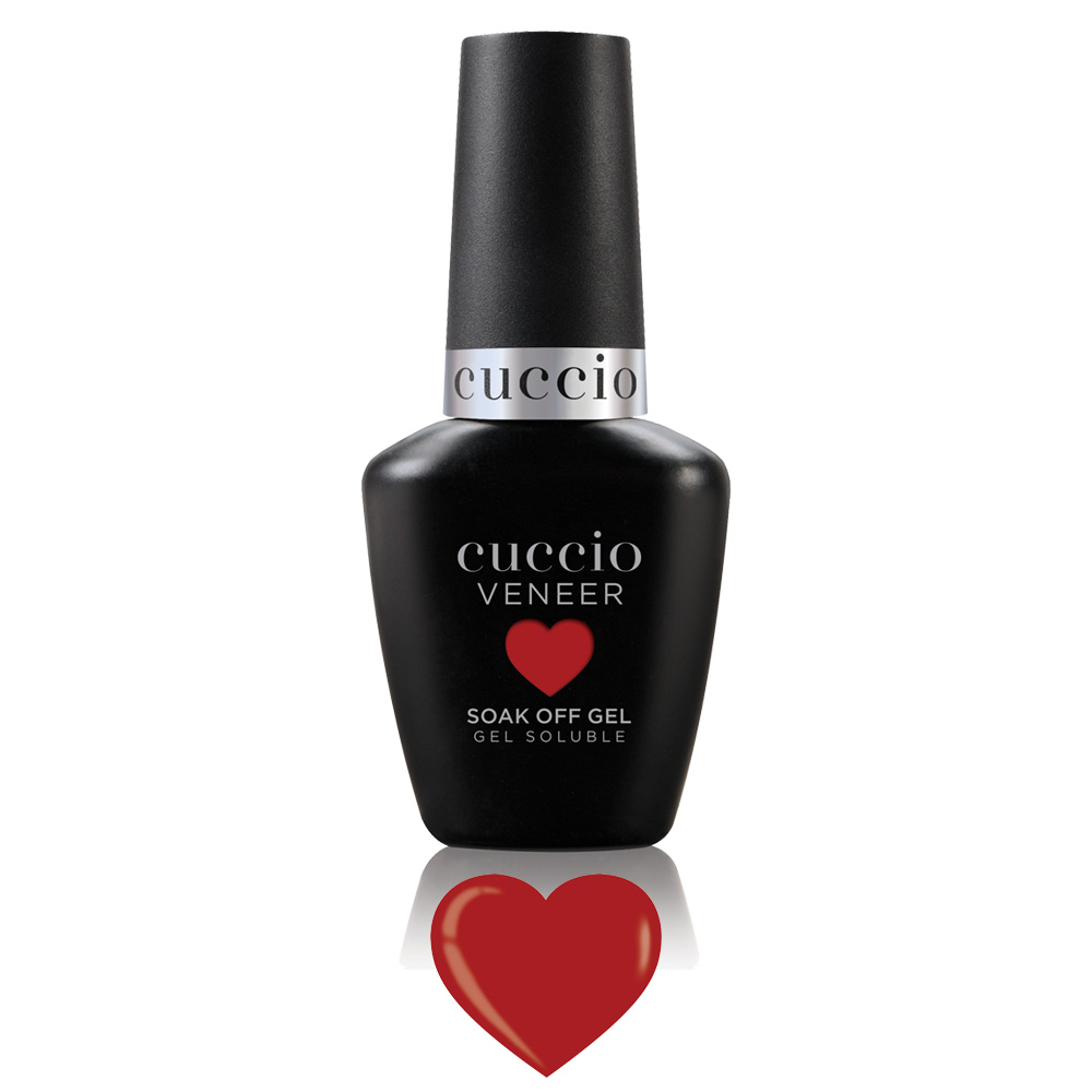Cuccio Polish Soiree Collection - High Resolutions 13ml
