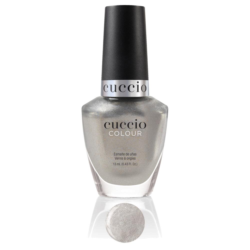 Cuccio Polish Soiree Collection - Just A Prosecco 13ml