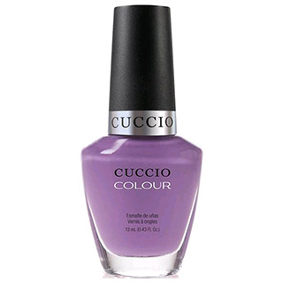 Cuccio Colour Polish Cheeky In Helsinki 13ml