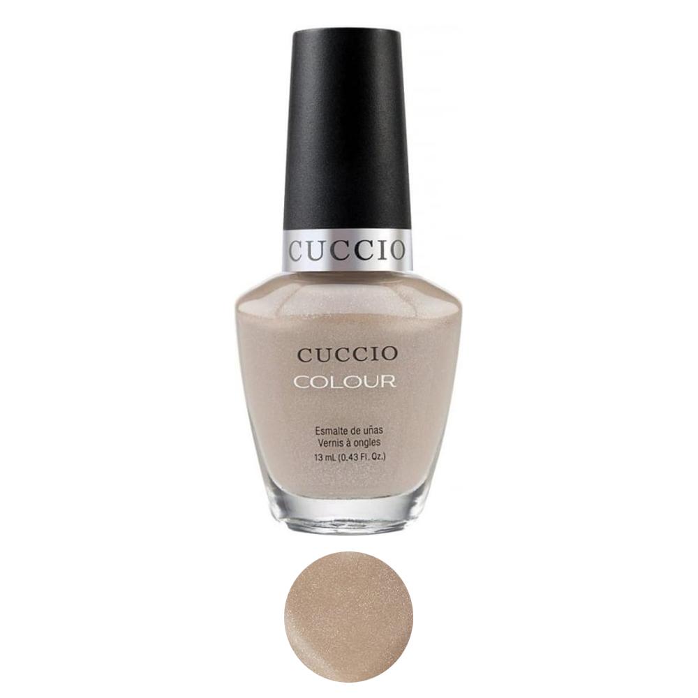 Cuccio Colour Polish Cream & Sugar 13ml