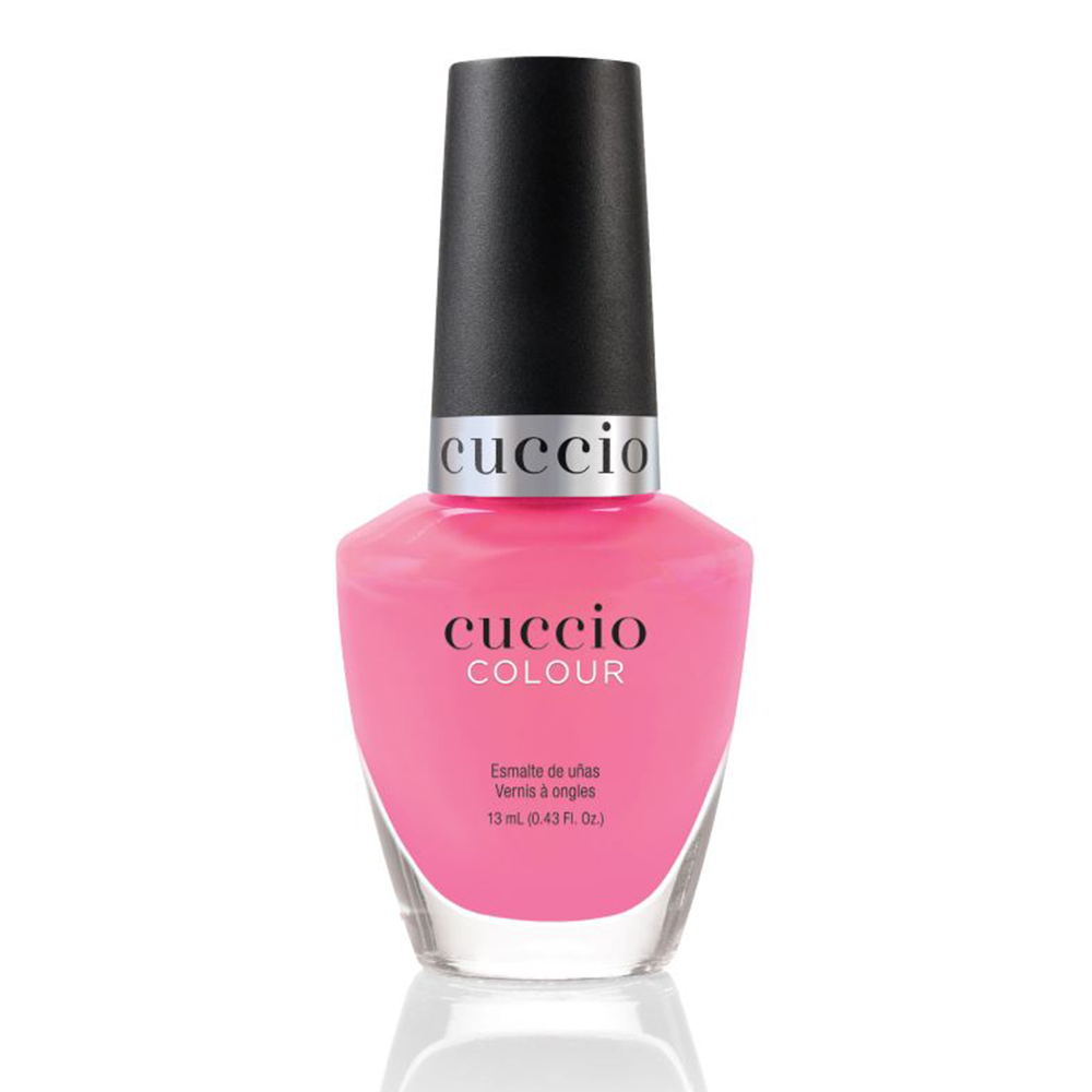 Cuccio Polish - Rainbow Sorbet Collection - Dragonfruit 13ml