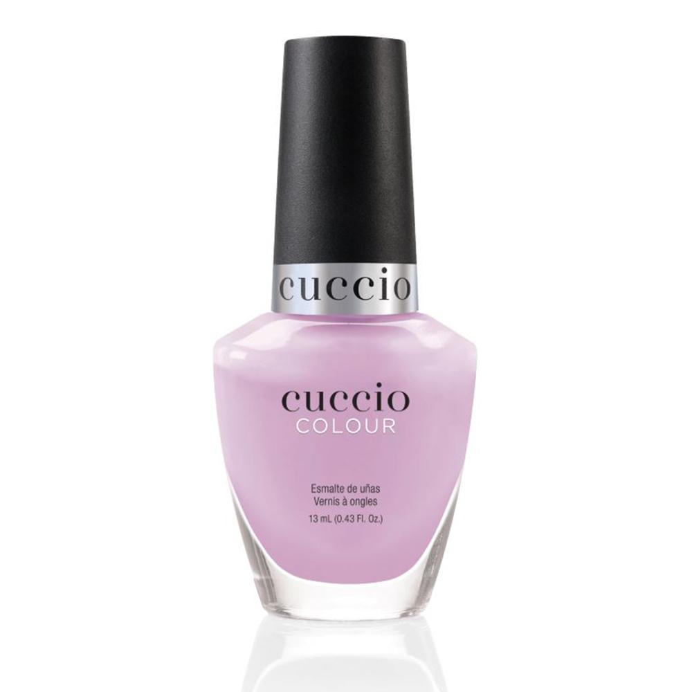 Cuccio Polish - Rainbow Sorbet Collection - Cotton Candy 13ml