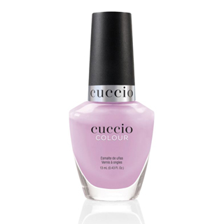 Cuccio Polish - Rainbow Sorbet Collection - Cotton Candy 13ml