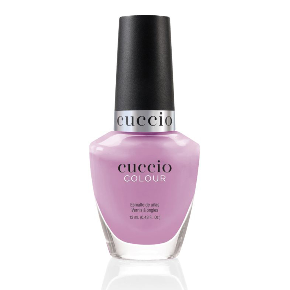Cuccio Polish - Rainbow Sorbet Collection - Lavender 13ml