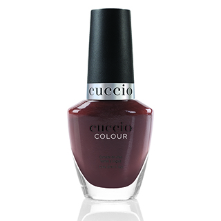 New Cuccio Colour Polish - Chocolate Collection - S'more Please 13ml