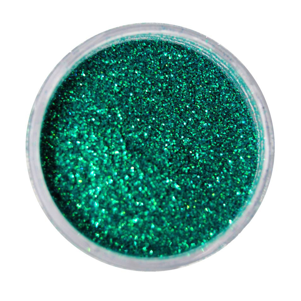 Cuccio Icon Glitter Dust - Iridescent Mermaid 008 Hex
