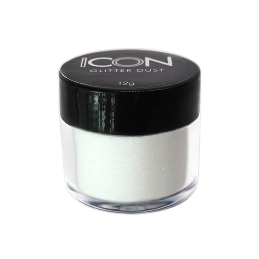 Cuccio Icon Glitter Dust - Polar