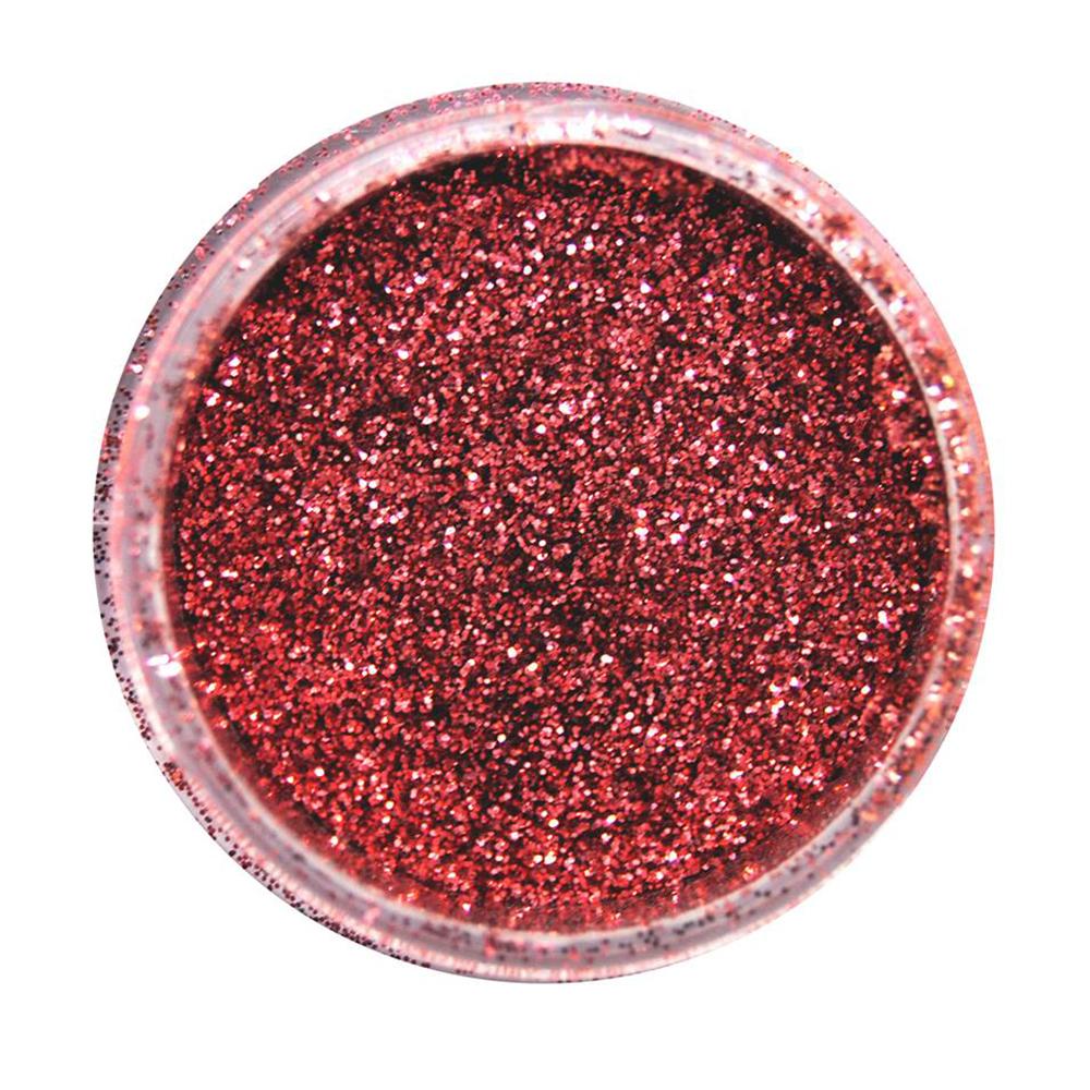 Cuccio Icon Glitter Dust - Standard Flamingo 008 Hex c
