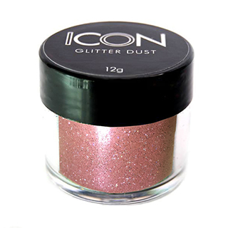 Cuccio Icon Glitter Dust - Holographic Flirt 008 Hex
