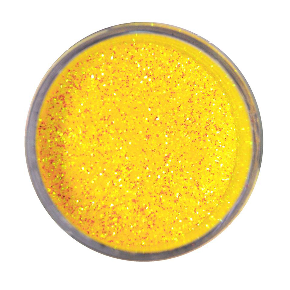 Cuccio Icon Glitter Dust - Sunshine