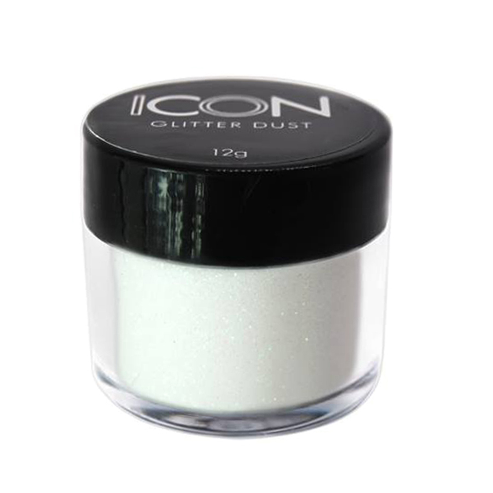 Cuccio Icon Glitter Dust - Iridescent Unicorn 008 Hex