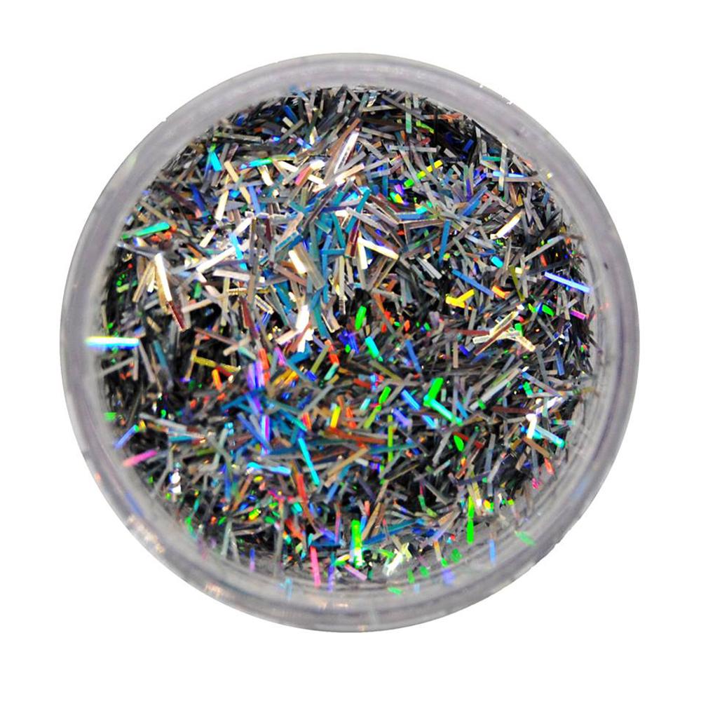 Cuccio Icon Glitter Dust - Holographic Fibres Cosmic