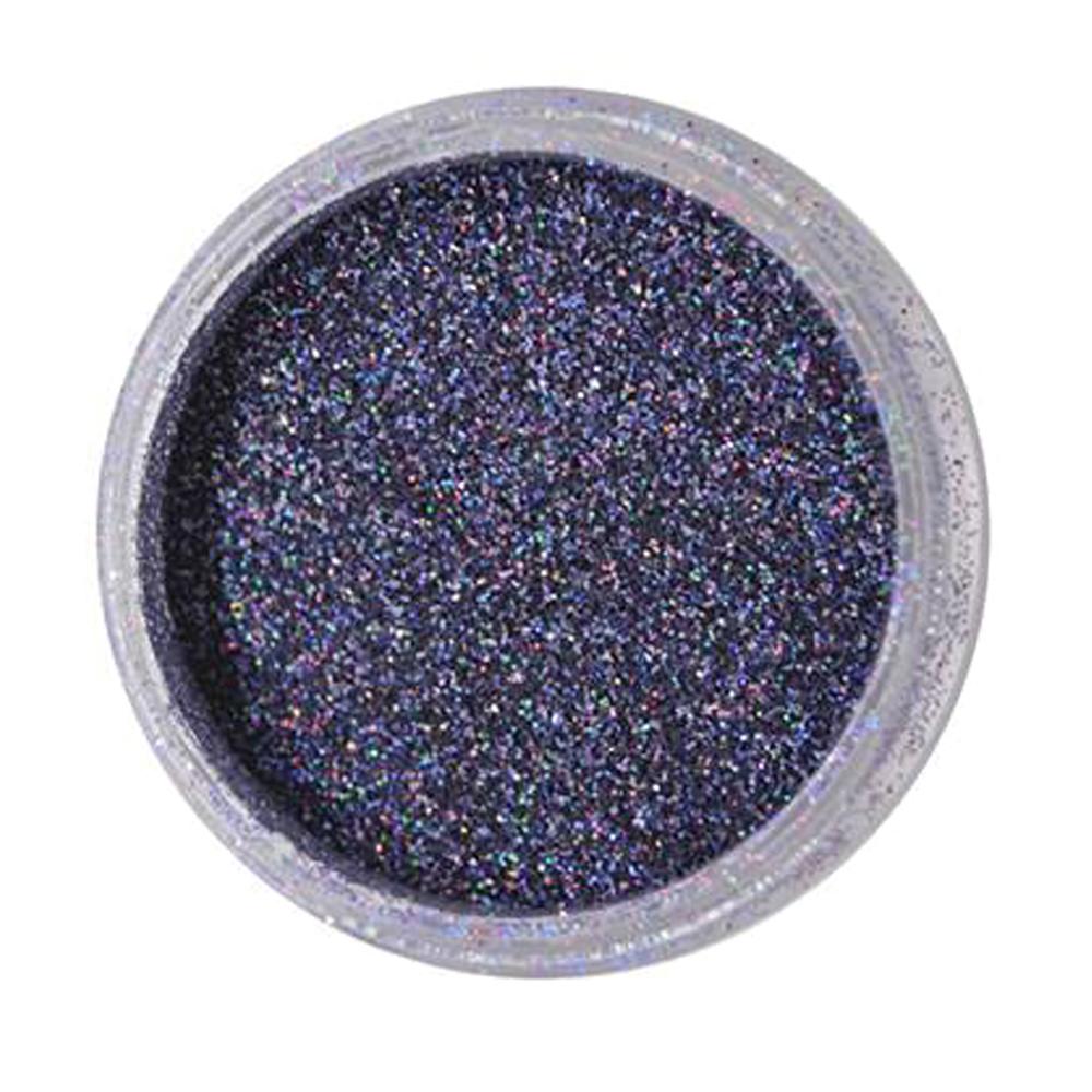 Cuccio Icon Glitter Dust - Holographic Dazzle 008 Hex