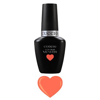 Cuccio Veneer - Atomix Collection - Be Fearless 13ml