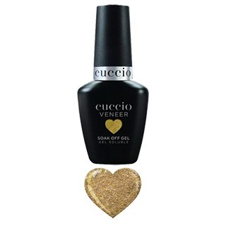Cuccio Veneer - Tapestry Collection - You're Sew Special 13ml