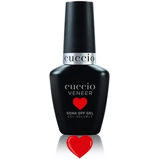 Cuccio Veneer - Heatwave - Lifes Not Farenheit 13ml